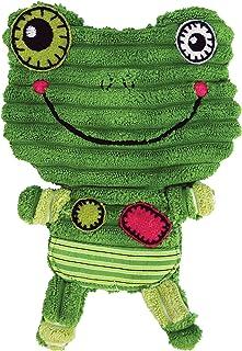Kong Romperz Frog Large Dog Toy