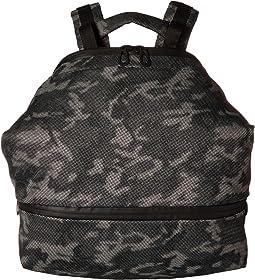 côte&ciel - Meuse Camo Eco Yarn Backpack