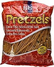 BEIGEL & BEIGEL Pretzel Super Sticks, 5.25 OZ