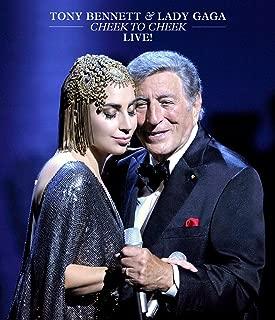 Cheek to Cheek - Live