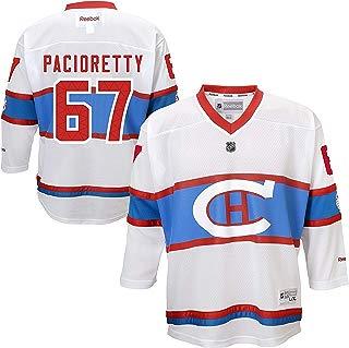 Max Pacioretty Montreal Canadiens White Kids Winter Classic Replica Jersey