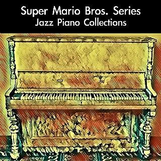 Super Mario Bros. 3 Overground Theme: Jazz Piano Version (From