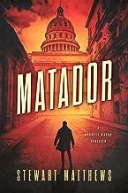 Matador: Barrett Mason Book 1