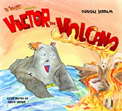 Victor the Volcano