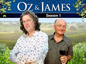 oz james wine adventure