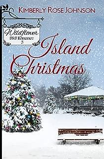 Island Christmas (Wildflower B&B Romance Book 3)
