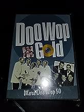 Doo Wop Gold / More Doo Wop Gold 50