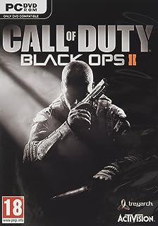 Call of Duty: Black Ops Ⅱ (PC) (輸入版)