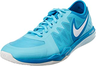 16344d2ace683 Nike Wmns Dual Fusion TR 3, Zapatillas de Gimnasia para Mujer