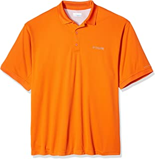 Men's PFG Perfect Cast Polo Shirt, Breathable, UV Protection
