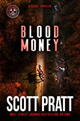 Blood Money: A Legal Thriller (Joe Dillard Series Book 6) Kindle Edition