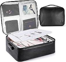 File Storage Bags,Fireproof Document Organizer Bag