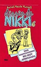 Diario de Nikki 6: Una rompecorazones no muy afortunada: Una rompecorazones no muy afortunada
