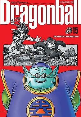 Dragon Ball nº 15/34 PDA (Manga Shonen) (Spanish Edition)