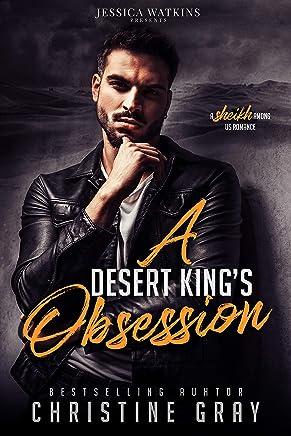 A Desert King's Obsession