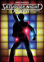 saturday night fever 40th anniversary dvd