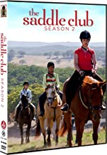 the saddle club complete series