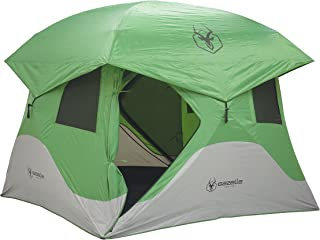 house tents to live in
