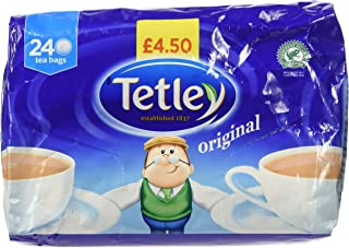 tetley tea uk