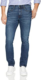 Marchio Amazon - Goodthreads - Slim-fit Jean, jeans Uomo