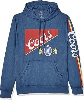 Men's Coors Banquet Pullover Hooded Sweatshirt