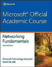 Exam 98-366 Networking Fundamentals, 2nd Edition