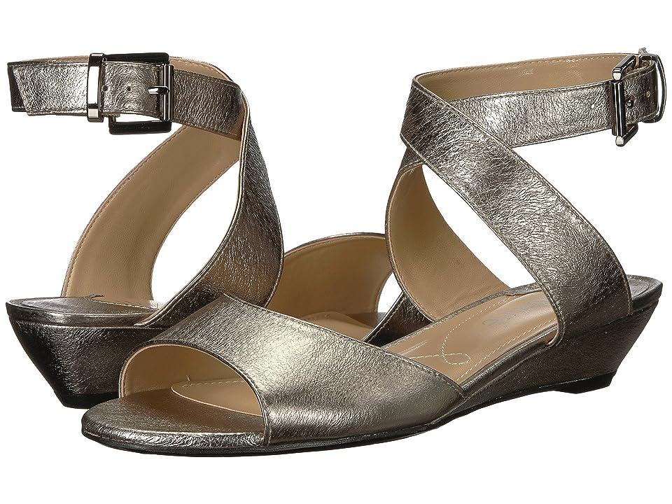 J. Renee Belden (Taupe Metallic) High Heels