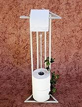 DanDiBo Luxx White Toiletrolhouder voor toiletrolhouder