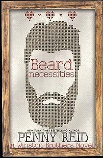Beard Necessities: A Small Town Romantic Comedy (Winston Bro