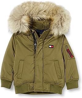 Tommy Hilfiger Tech Bomber Jacket Chaqueta para Niños