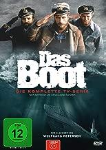 Das Boot - TV-Serie (Das Original)