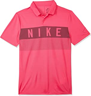 Nike Boys' Dry Graphic Polo