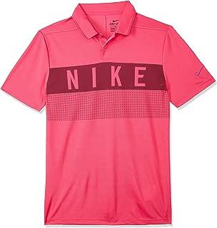Nike Boys' Dry Graphic Polo