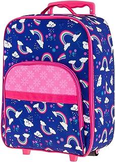 Stephen Joseph Kids' Luggage, Rainbow, Luggage