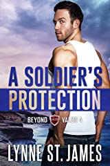 A Soldier's Protection: An Eagle Security & Protection Agency Novel (Beyond Valor Book 4) (English Edition) Format Kindle