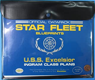 Best star trek excelsior class Reviews