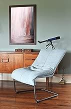Serta Style Alex Lounge Chair - Powder Blue Persistence