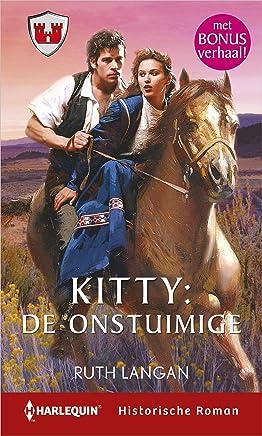 Kitty: de onstuimige ; Verleiding als spel (2-in-1)