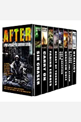 AFTER: A Post-Apocalyptic Survivor Series (Entire Collection) Kindle Edition