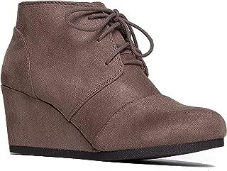 Best casual heels closed toe Reviews