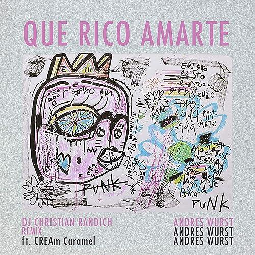 Amazon.com: Qué Rico Amarte (Remix): Andres Wurst & Dj ...