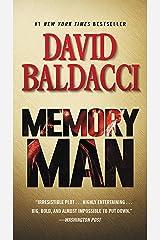 Memory Man (Amos Decker Book 1) Kindle Edition