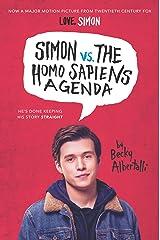 Simon vs. the Homo Sapiens Agenda (English Edition) Format Kindle