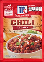 Best tex mex chili seasoning recipe Reviews