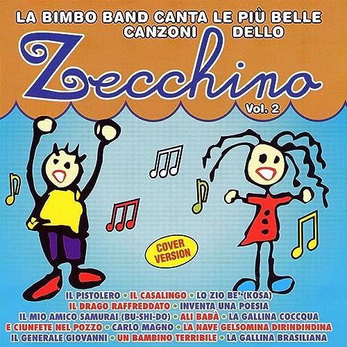 La Gallina Brasiliana By Bimbo Band On Amazon Music Amazon Com