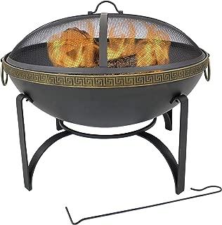 Best fire pit steel bowl Reviews