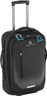 Eagle Creek Expanse International Carry-on Luggage, Black (Black) - EC0A3CWK010