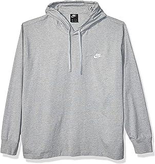 Nike Men's Sportswear Club Fleece Sweatshirt
