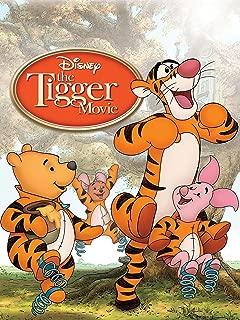 Best cartoon tigger and pooh Reviews