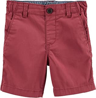 Boys' Chino Shorts